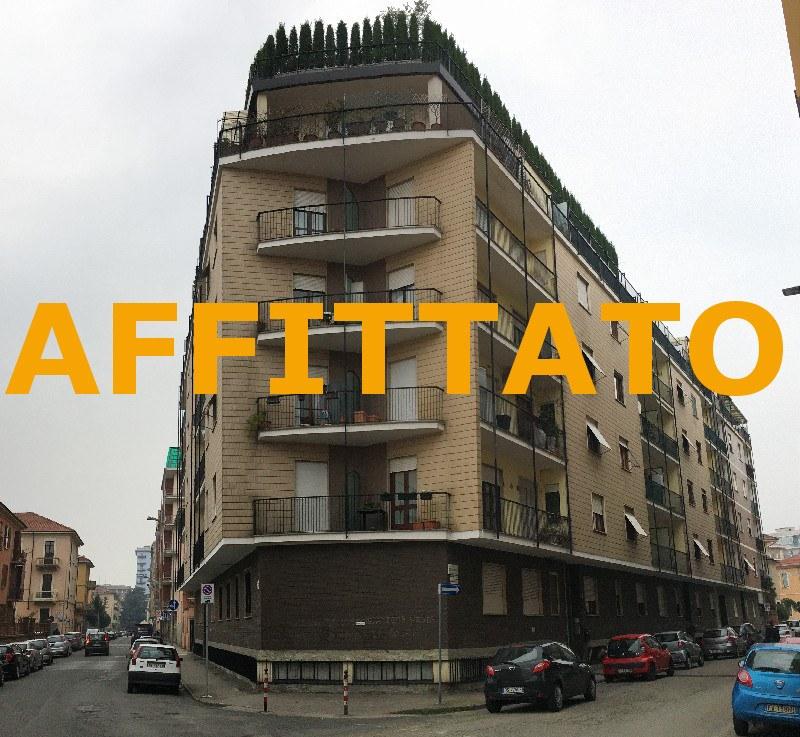 Appartamento non arredato in affitto in alessandria for Appartamento arredato affitto villaverla