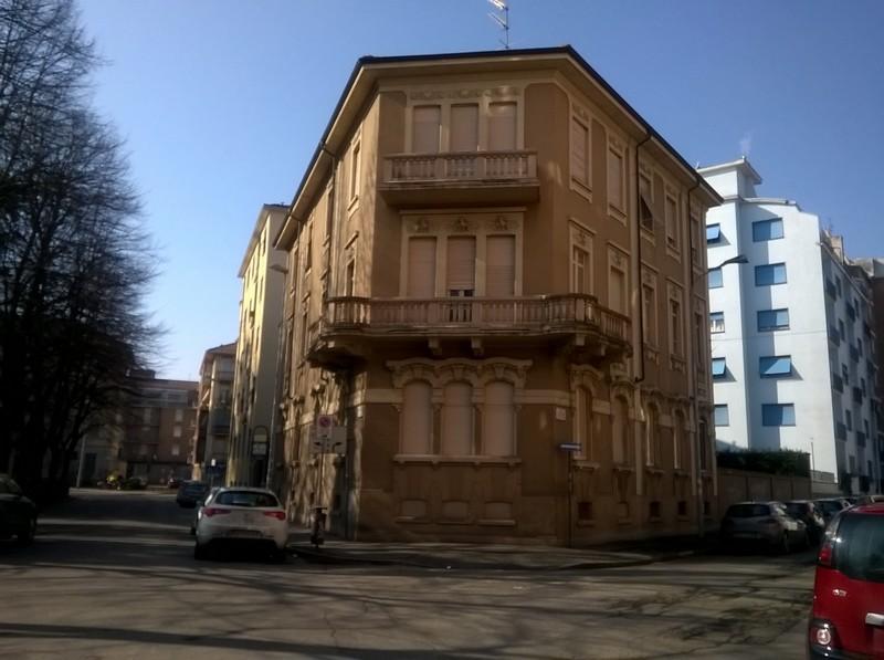Appartamento arredato trilocale in affitto ad alessandria for Affitto trani arredato