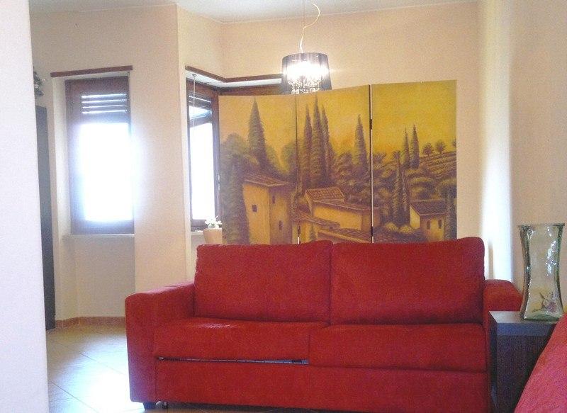 Appartamento arredato monolocale in affitto ad alessandria for Monolocale arredato affitto