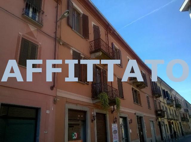 Appartamento arredato in affitto ad alessandria for Affitto pontecagnano arredato