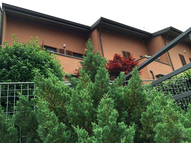 casa con giardino in vendita ad alessandria
