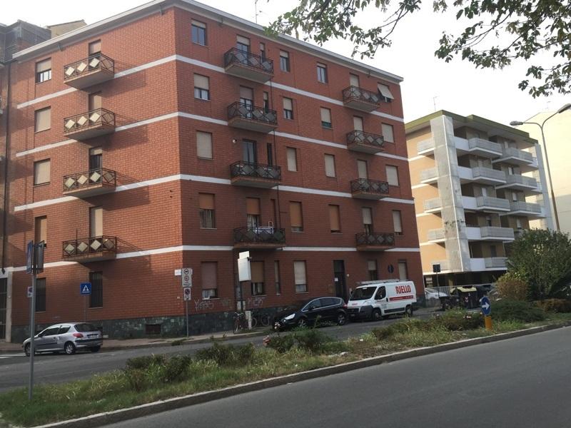 Alessandria affitto quadrilocale arredato facciata for Affitto non arredato milano