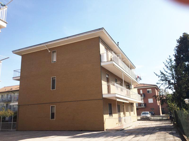 Appartamento libero da mobili in affitto ad alessandria - Mobili in affitto ...