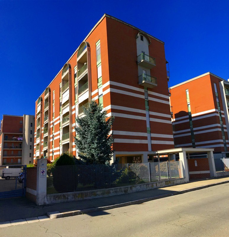 Quadrilocale con doppi servizi in vendita in alessandria - Responsabilita agenzia immobiliare ...