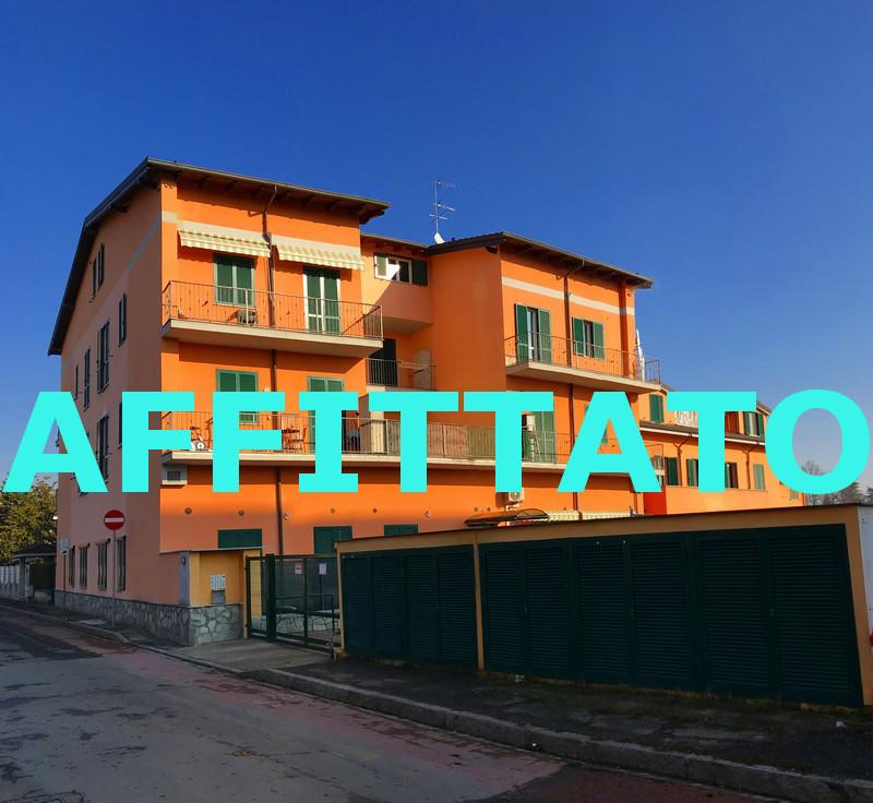 Appartamento arredato con terrazzo in affitto in for Affitto arredato