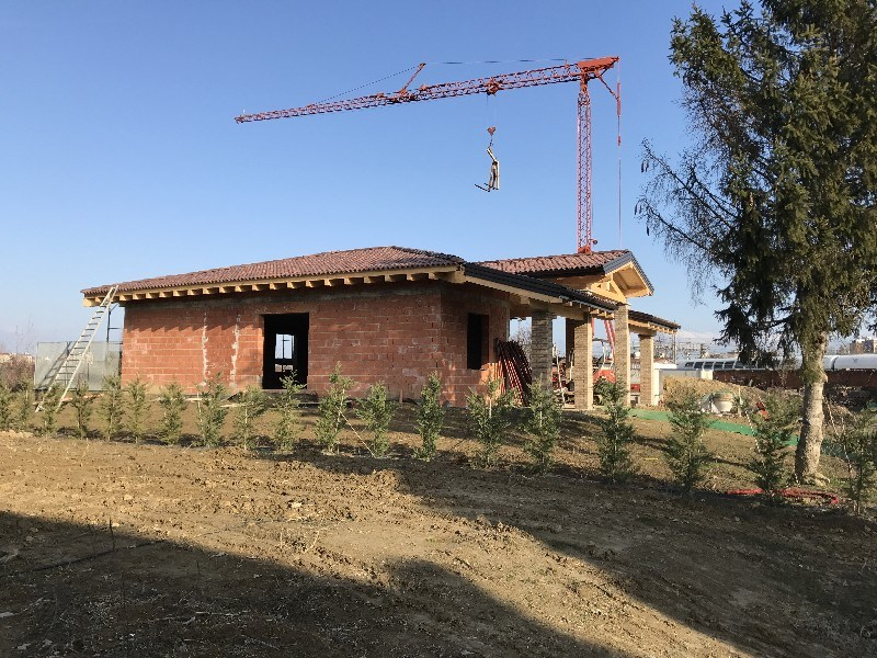 Casa indipendente con giardino in vendita ad alessandria - Vendita case chieri giardino ...