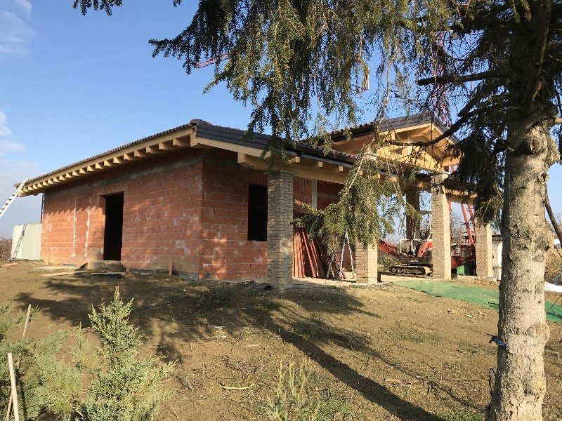 Casa indipendente con giardino in vendita ad alessandria - Case in vendita grosseto con giardino ...