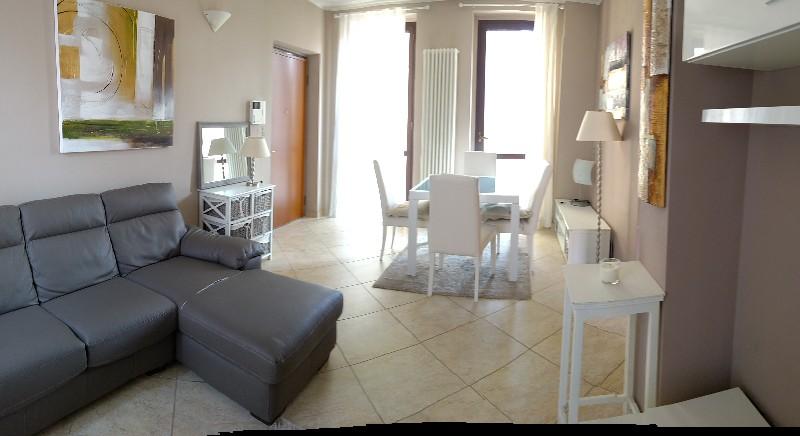 Appartamento arredato in affitto nel centro di alessandria for Appartamento arredato affitto villaverla