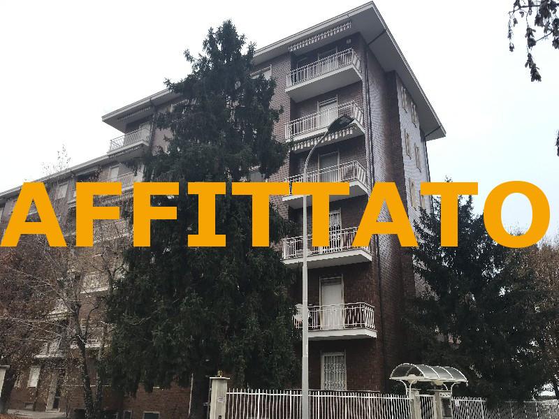 bilocale semiarredato affittato in Alessandria
