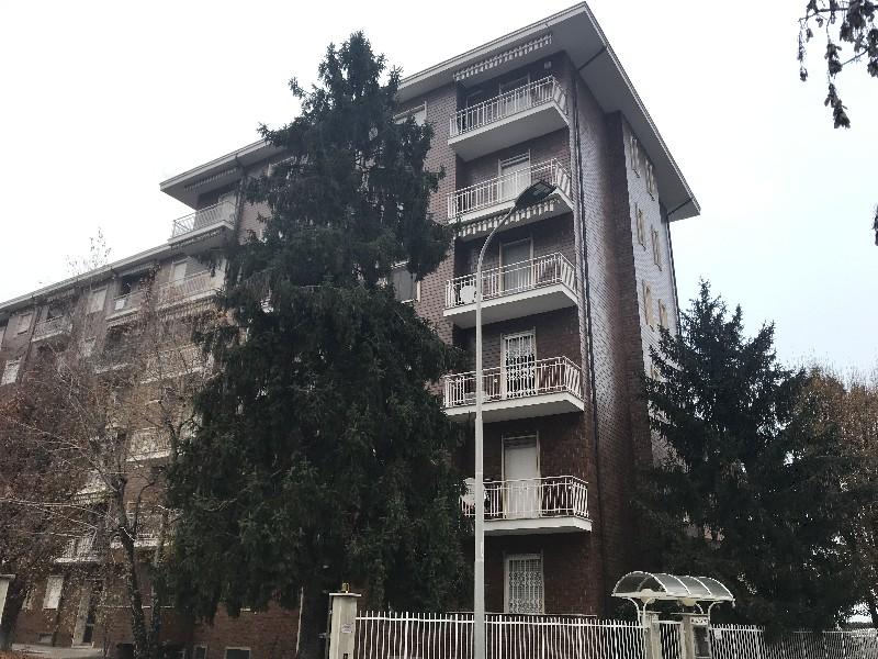 bilocale semiarredato in affitto in zona Galimberti ad Alessandria