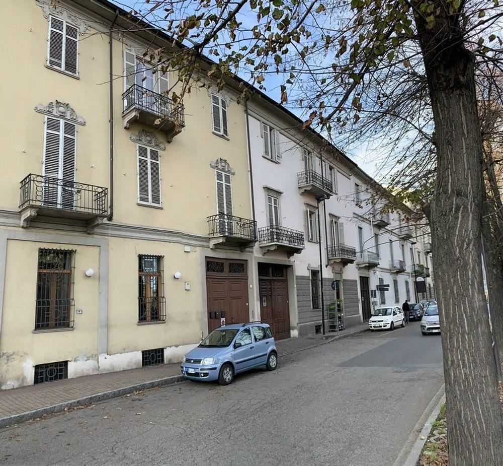 appartamento senza mobili in affitto Alessandria