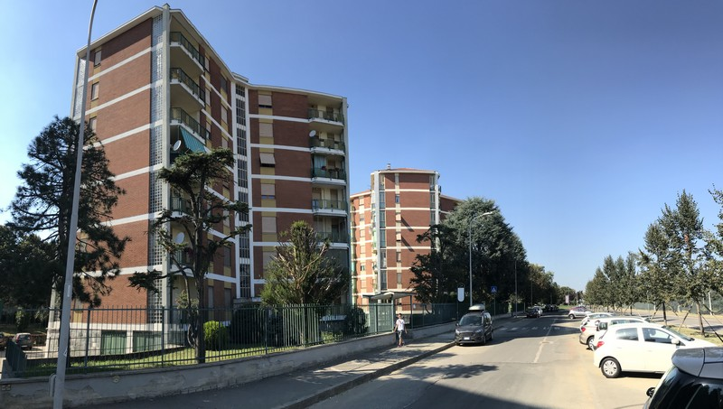 appartamento da ristrutturare in zona Villaggio Europa, Alessandria