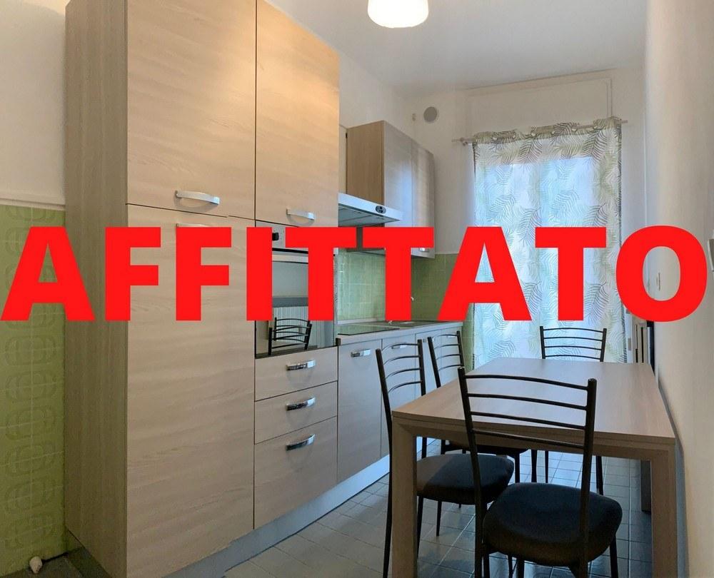 appartamento affittato
