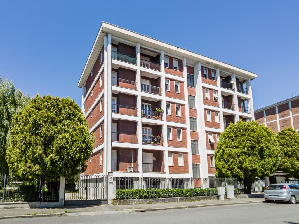 appartamento in vendita zona Galimberti