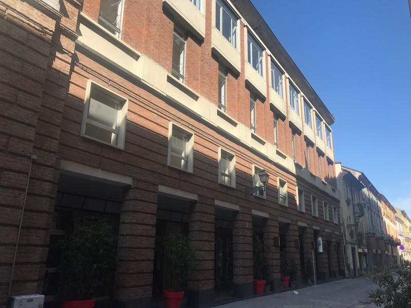 appartamento da ristrutturare e frazionabile in vendita in Alessandria